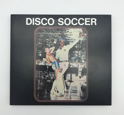 Sidiku Buari 'Disco Soccer' LP