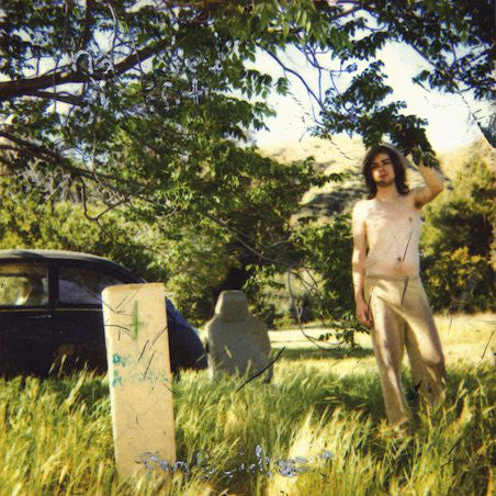Ariel Pink's Haunted Graffiti 'The Doldrums' 2xLP