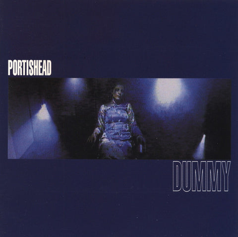 Portishead 'Dummy' LP