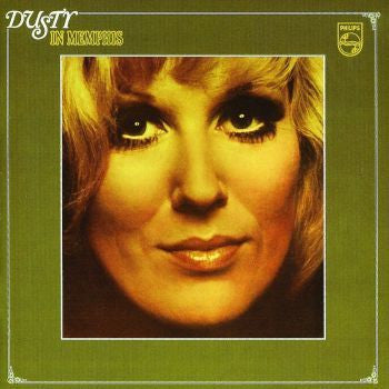 Dusty Springfield 'Dusty In Memphis' LP