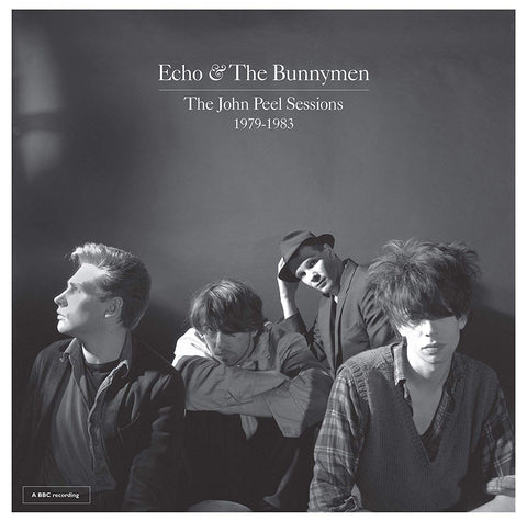Echo and the Bunnymen 'Peel Sessions' 2xLP