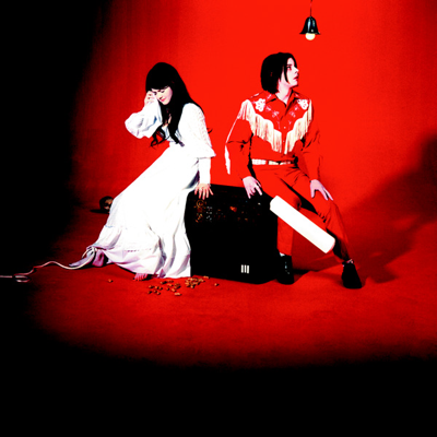 The White Stripes 'Elephant' 2xLP
