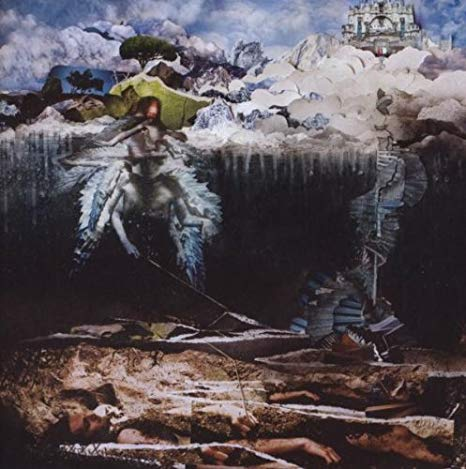 John Frusciante 'The Empyrean (10 Year Anniversary Issue)' 2xLP