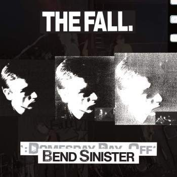 The Fall 'Bend Sinister / The 'Domes-Day' Pay-Off Triad-Plus' 2xLP