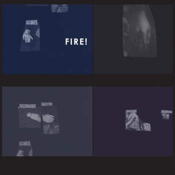 Fire! 'The Hands' LP