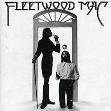Fleetwood Mac 'Fleetwood Mac' LP