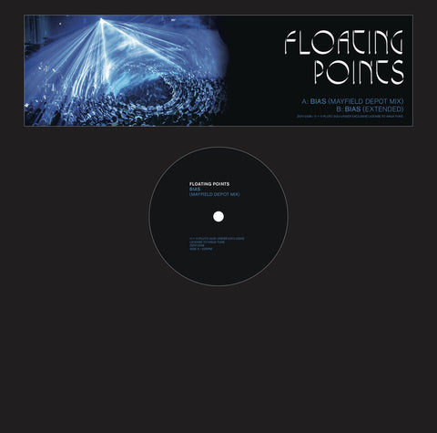 Floating Points 'Bias' 12""