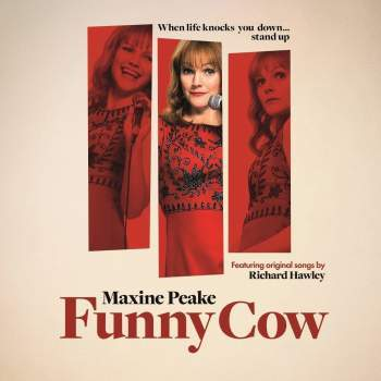 Richard Hawley and Ollie Trevers 'Funny Cow (Original Soundtrack)' LP
