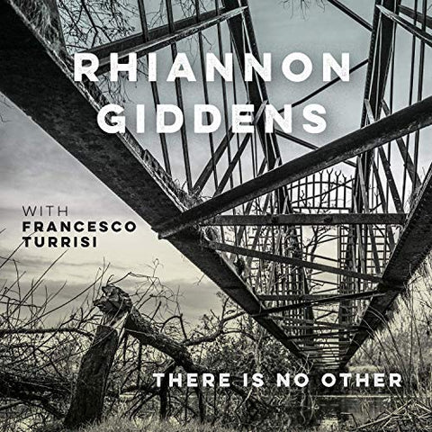 Rhiannon Giddens 'There Is No Other' 2xLP