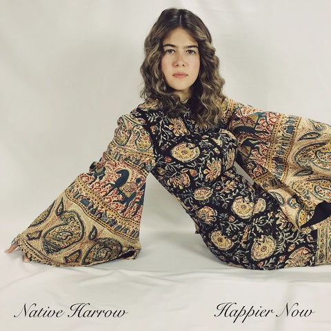 Native Harrow 'Happier Now' LP