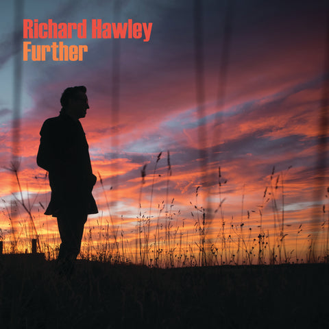 Richard Hawley 'Further' LP
