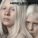 Here Lies Man 'You Will Know Nothing' LP