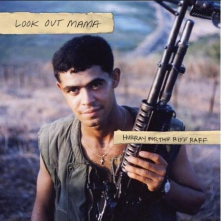 Hurray For The Riff Raff 'Look Out Mama' LP