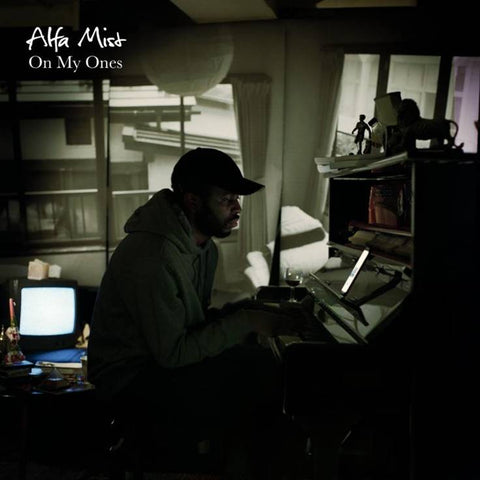 Alfa Mist 'On My Ones' 10""