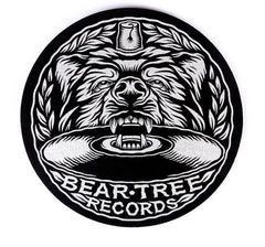 Bear Tree Mechandise