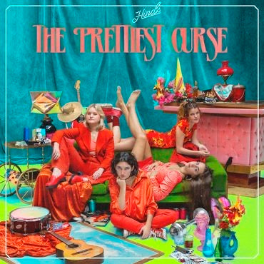 Hinds 'The Prettiest Curse' LP