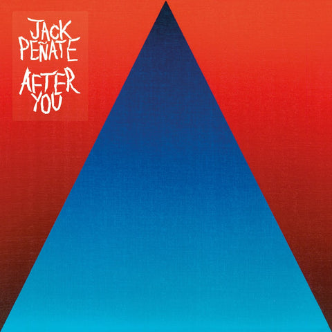 Jack Peñate 'After You' LP