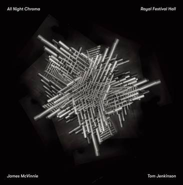James McVinnie 'All Night Chroma' LP