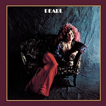 Janis Joplin 'Greatest Hits' LP