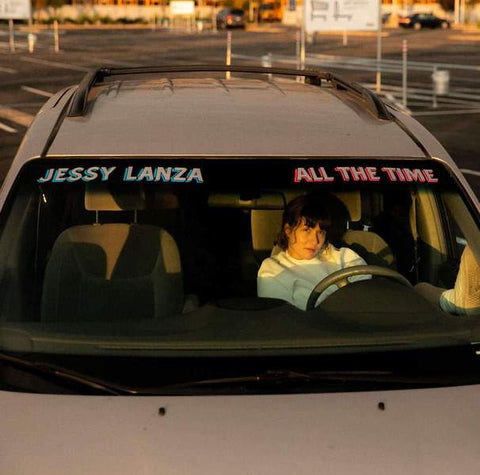 Jessy Lanza 'All The Time' LP