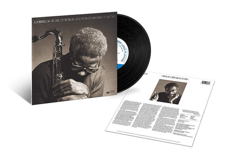 Joe Henderson 'The State Of The Tenor: Live At The Village Vanguard Volume 2' LP