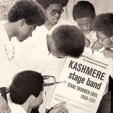 Kashmere Stage Band 'Texas Thunder Soul 1968-1974' 2xLP