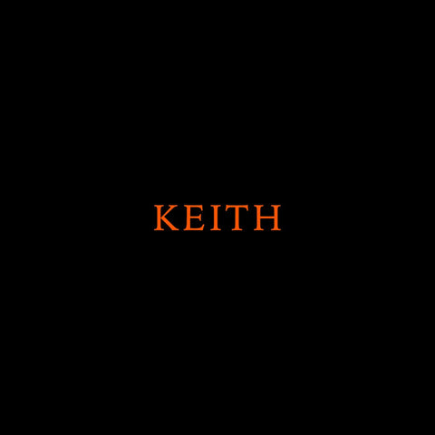 Kool Keith 'KEITH' LP