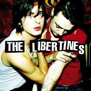 The Libertines 'The Libertines' LP