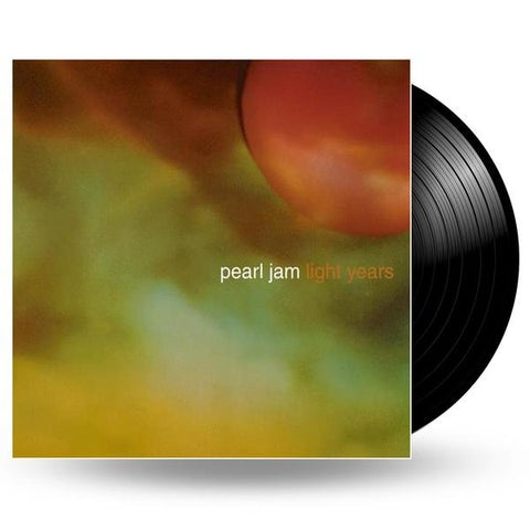 Pearl Jam 'Light Years/Soon Forget' 7""