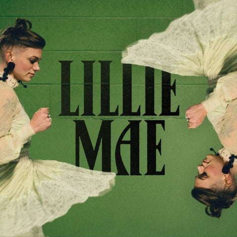 Lillie Mae 'Other Girls' LP