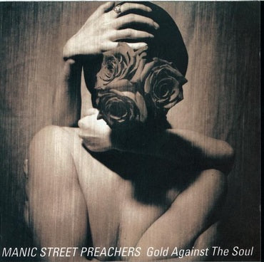 Manic Street Preachers 'Gold Against The Soul' LP
