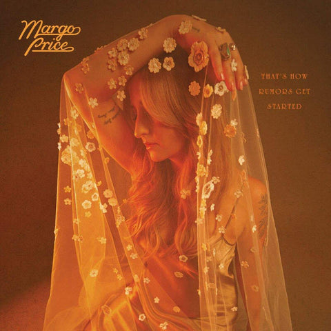 Margo Price 'That's How Rumors Get Started' LP