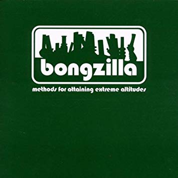Bongzilla 'Methods For Attaining Extreme Altitude' LP
