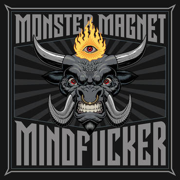 Monster Magnet 'Mindfucker' 2xLP
