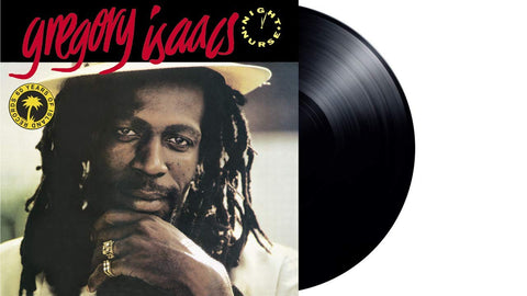 Gregory Isaacs 'Night Nurse' LP