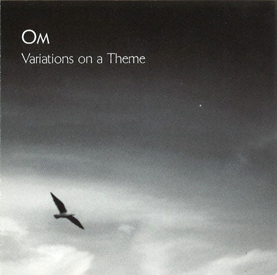 Om 'Variations On A Theme' LP