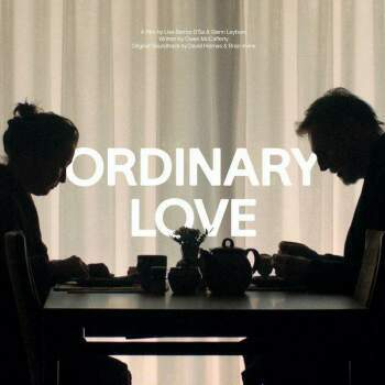 David Holmes & Brian Irvine 'Ordinary Love' LP