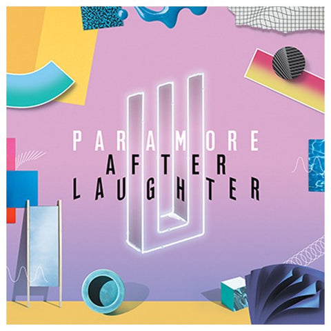 Paramore 'After Laughter' LP