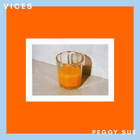 Peggy Sue 'Vices' LP