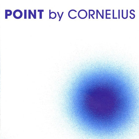 Cornelius 'Point' 2xLP