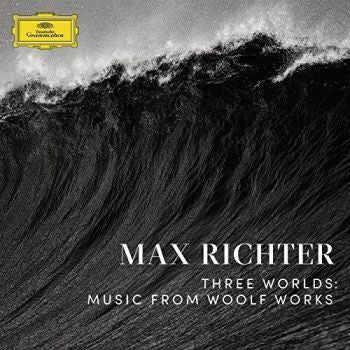 Max Richter 'Three Worlds: Music From Woolf Works' 2xLP