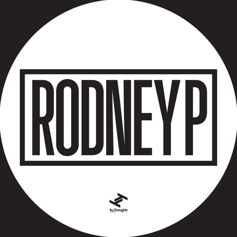 Rodney P 'The Next Chapter / Recognise Me (I'm An African)' 7""