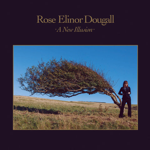 Rose Elinor Dougall 'A New Illusion' LP