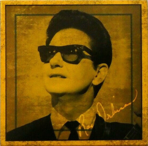 Roy Orbison 'Devil Doll' 3""