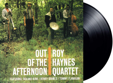 Roy Haynes Quartet 'Out Of The Afternoon' LP