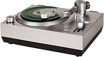 Crosley RSD3 Mini Turntable