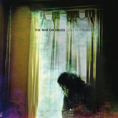 The War On Drugs 'Lost In The Dream' 2xLP
