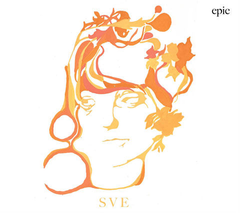 Sharon Van Etten 'Epic' LP