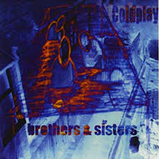 Coldplay 'The Sisters' 7""