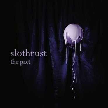 Slothrust 'The Pact' LP